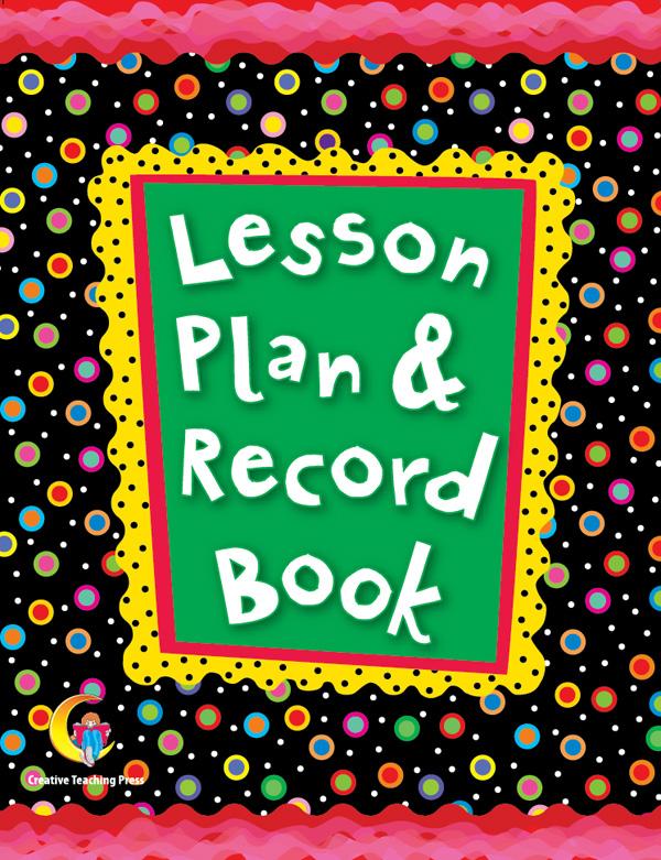 Lesson Plan Clip Art
